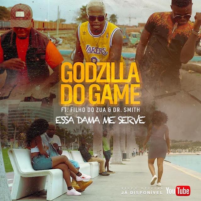 Godzilla do Game Feat. Filho do Zua & Dr. Smithe