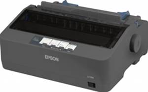 Epson LX-350 Driver Download
