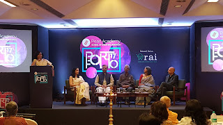 BUSINESS IDEAS WITH A CREATIVE TWIST SHOWCASED AT PEARL PORTFOLIO 2017