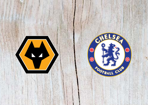 Wolverhampton vs Chelsea Full Match & Highlights 05 December 2018