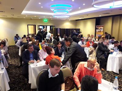 Επιμελητήριο Θεσπρωτίας: Επιτυχής ολοκλήρωση επιχειρηματικών συναντήσεων με τουριστικούς πράκτορες της αλλοδαπής (+BINTEO)