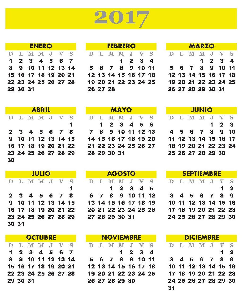 Almanaque 2016 Argentina Con Feriados | Calendar Template 2016