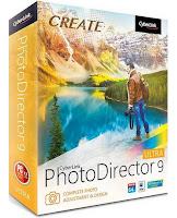 rsallsoftwaredownload by CyberLink PhotoDirector Ultra 9.0.2504.0 Win  Mac Image Manager