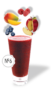 smoothies mix no6