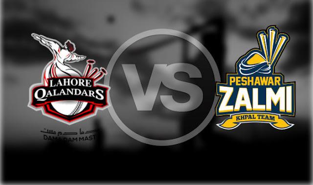 Peshawar Zalmi vs Lahore Qalandars 29th T20 Predictions and Betting Tips