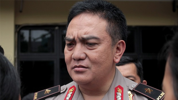 Polri Bantah Tudingan Polisi Tak Mau Ungkap Kasus Novel Baswedan