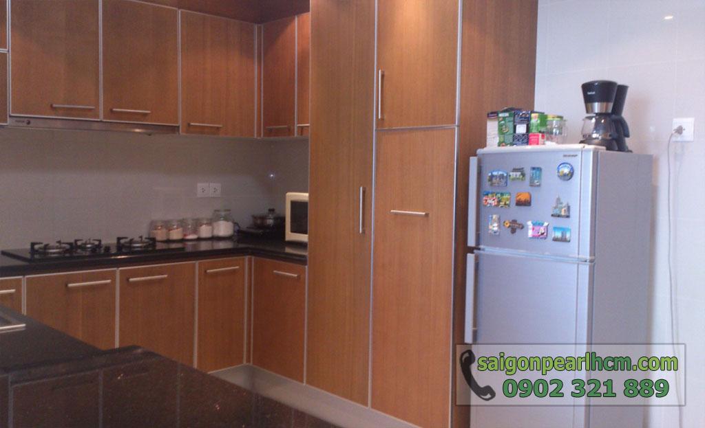 Cho thuê 2 căn hộ Saigon Pearl giá rẻ 90m2 và 136m2 - hình 4