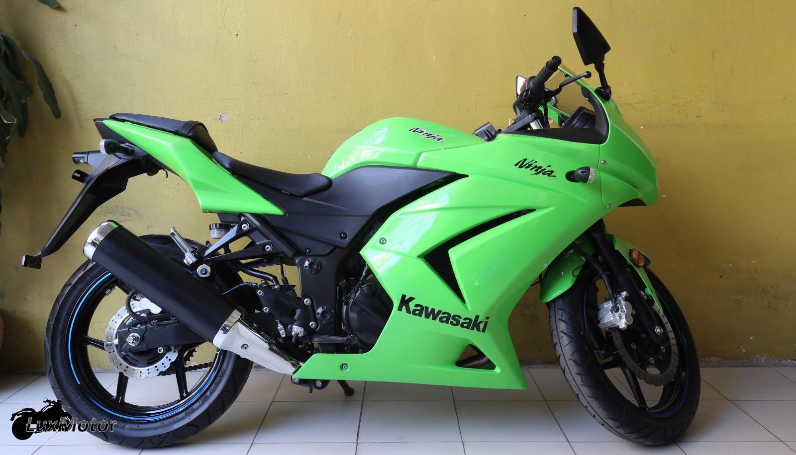 2012 Kawasaki Ninja 250r Cambodia Expats Online Forum News