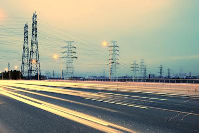 Com arriba l'electricitat?