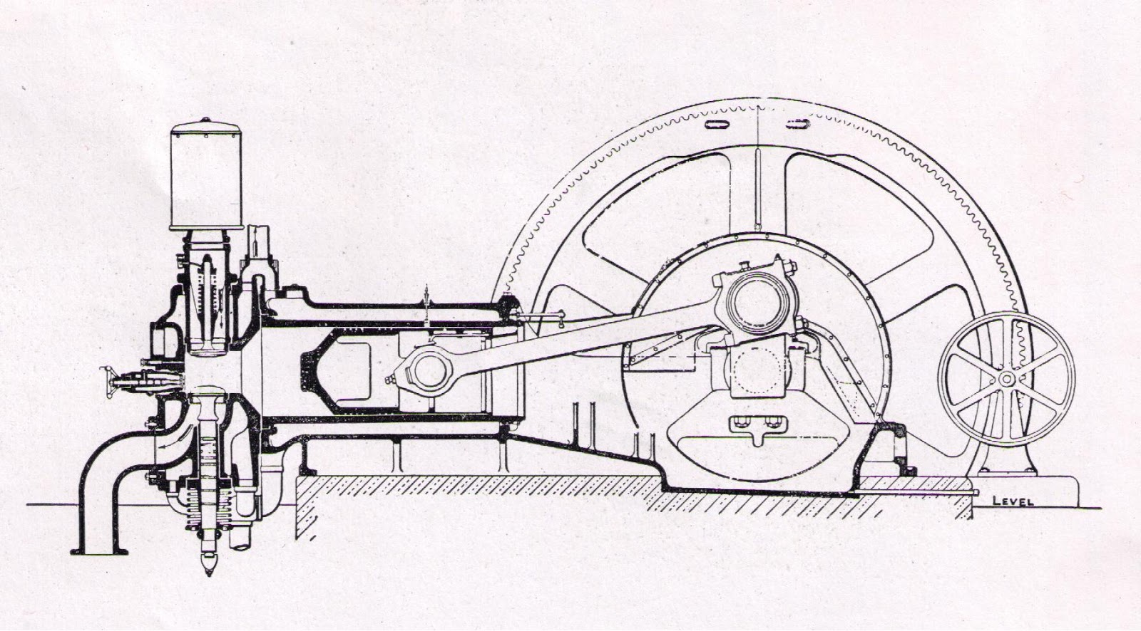 Crosley Engine Diagram
