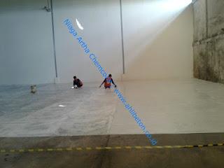 epoxy lantai bagian 1