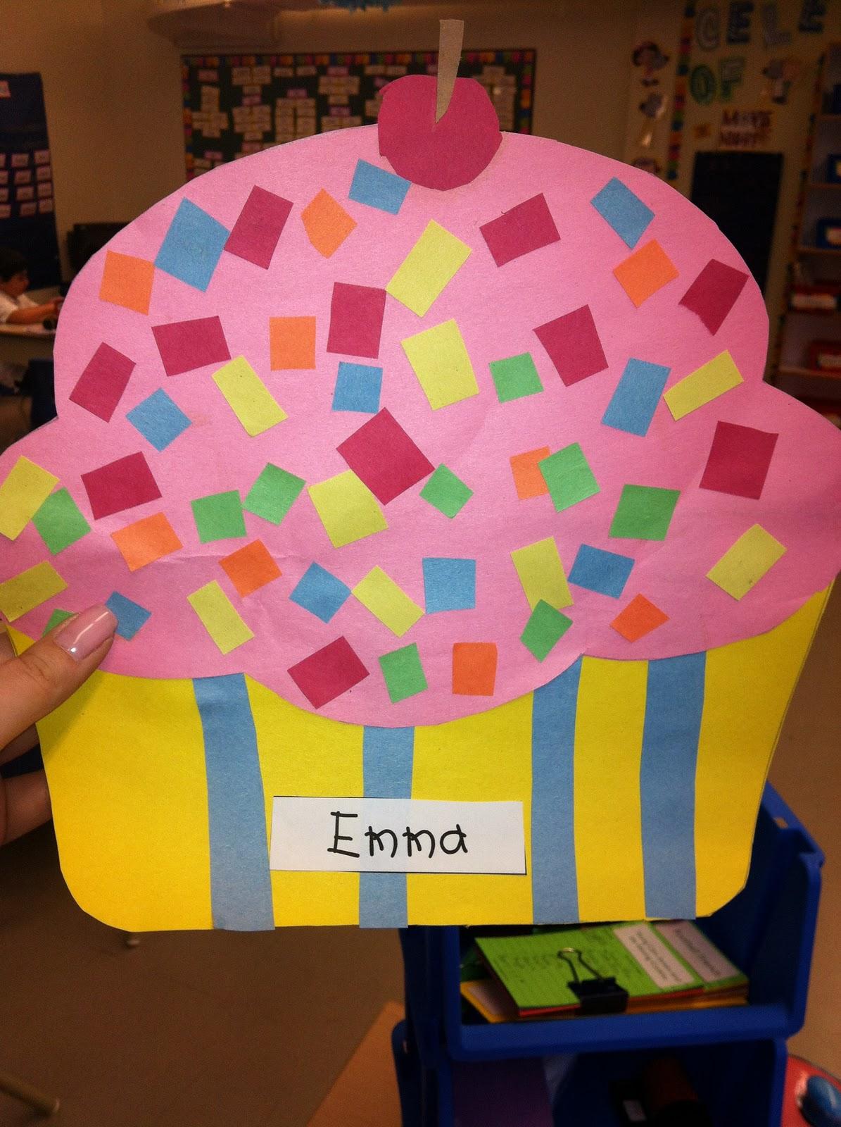 My Dream Cupcake
