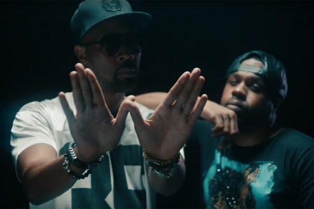 """Wu-Tang Clan, lança o clipe da música """"People Say"""", que conta com participação do Redman"""