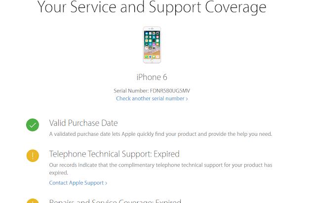 أجهزة Apple