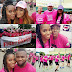 Yvonne Jegede, Racheal Okonkwo (Nkoli Nwa Nsukka), Blossom Chukwujekwu, BBNaija Kemen, Uriel, Mimi's Blog And More, At Project Pink Blue's Walk Against Cancer October 2017