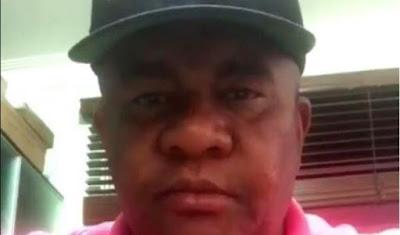 "Exconvicto por narcotráfico Quirino Ernesto Paulino Castillo denuncia   ""campaña sucia"""