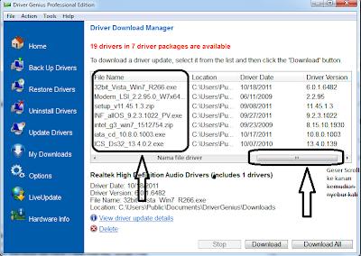 Cara Mudah Update Driver PC/Laptop/Notebook | Batar Del Rey
