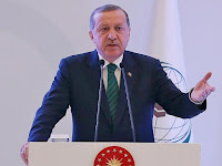 Menelisik Orkestra Fals @ Catatan Kudeta Turki