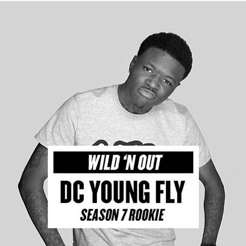 Dc Young Fly baby mother, kids, girlfriend, house, age, height, weight, net worth, movies, baby, roast, scar, wild n out, baby momma, christmas movie, singing, stand up, vines, cars, dey know, instagram