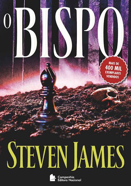 O Bispo - Steven James