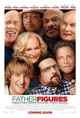 Father Figures 2017 Custom HDRip Dual Latino Cam