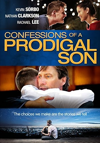 Confessions of a Prodigal Son Movie Review