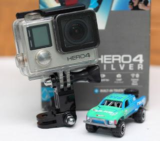 Jual GoPro Hero 4 Bekas