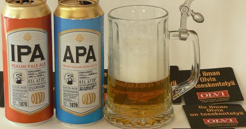 IBU, EBC, ABV – Tiedätkö, mistä olutpullon kirjainkoodit kertovat?