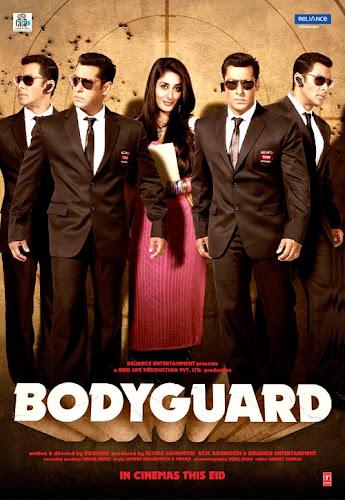Bodyguard (2011) Movie Poster