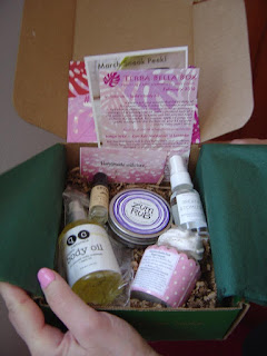 Terra Bella Box for February 2016 close up.jpeg
