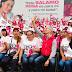 Con el Salario Rosa las familias mexiquenses se fortalecen: Alfredo del Mazo