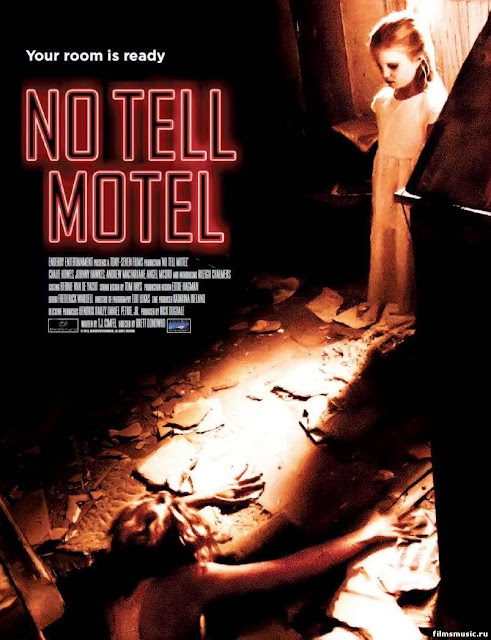 No Tell Motel (2012) ταινιες online seires oipeirates greek subs