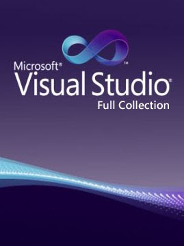 Microsoft Visual Studio Full Collection Free Download