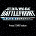 Star Wars Battle Front Elite Squadron CSO Free Download