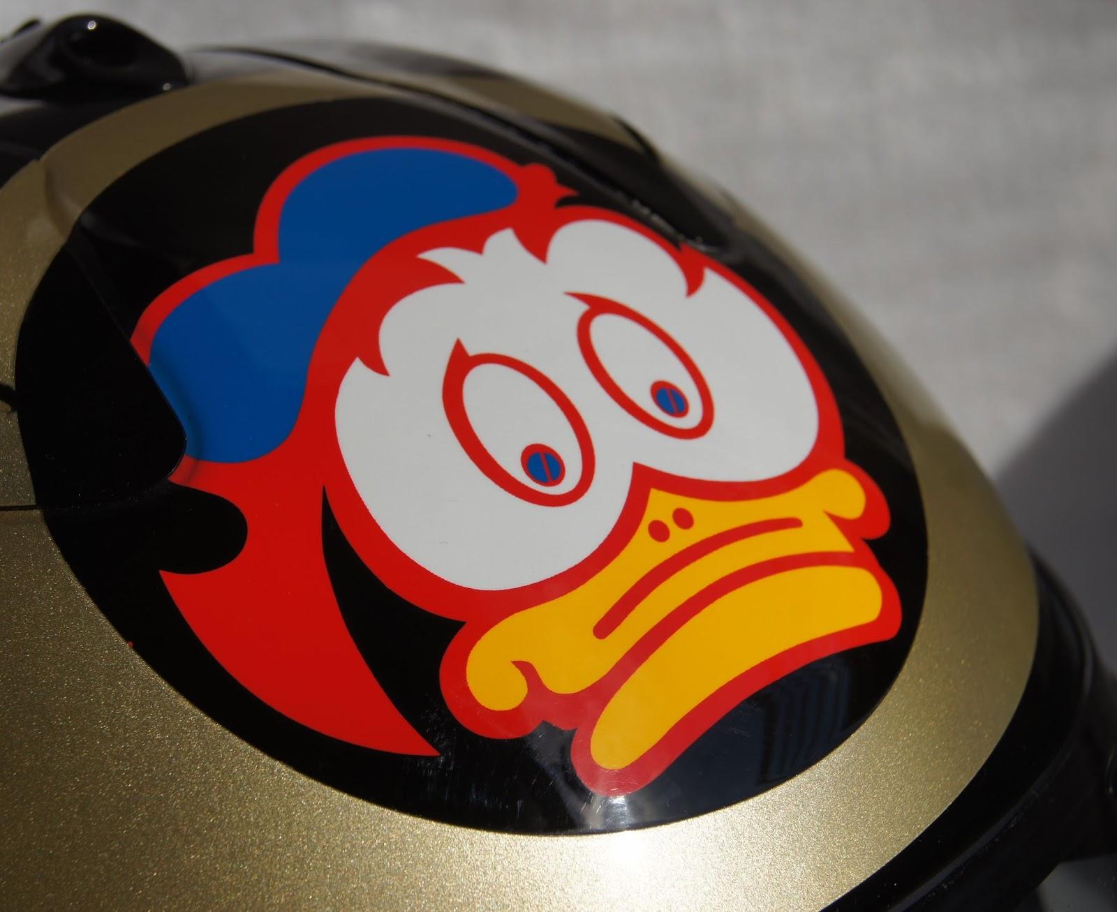 0469bf9f1b Arai Full face Helmet RX-7 RR3 Barry Sheene SUZUKI RG500 WGP Excellent  condition