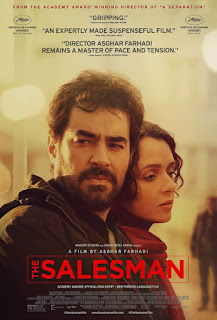 The Salesman (2016) เดอะ เซลส์แมน