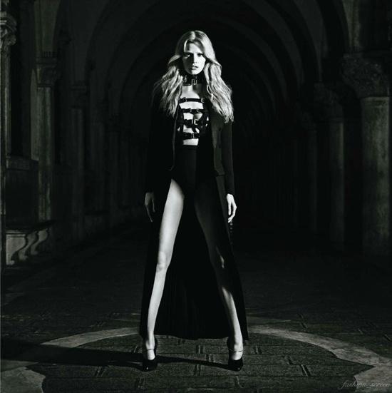 Amore Beauty Fashion: AMORE (Beauty + Fashion): La Belle Maîtresse
