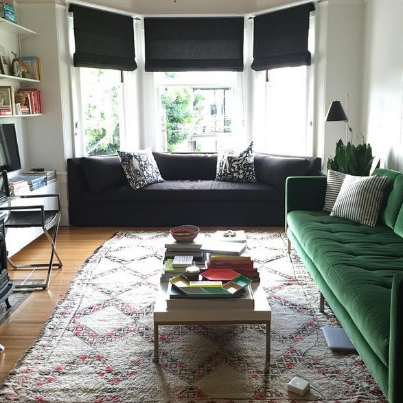 Clad Home And Rosa Beltran Design
