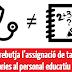 CCOO Educació rebutja l'assignació de tasques sanitàries al personal educatiu