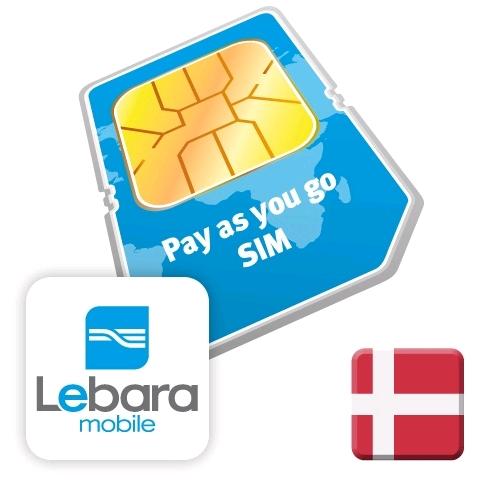 Vita in Danimarca: Come ottenere una SIM danese gratis ~ Danimarca per tutti