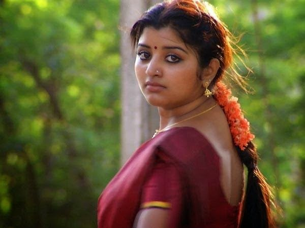 Tamil Serial Actress Mahalakshmi Leaked Images - Latest -8145