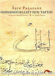 Aşık Paşazade - Osmanoğulları'nın Tarihi