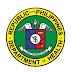 """Camalig opens first """"Botika ng Bayan"""" in Albay"""