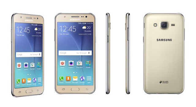 review ponsel samsung galaxy j5