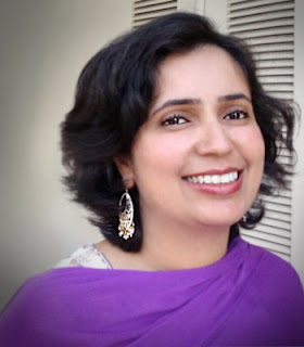 RUCHIRA KHANNA Profile Pic