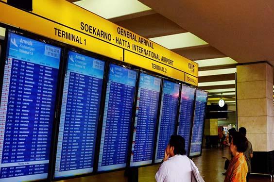 Kembali Terjadi Aksi Seorang Oknum TNI Memukul Petugas Avsec di Bandara Soekarno-Hatta