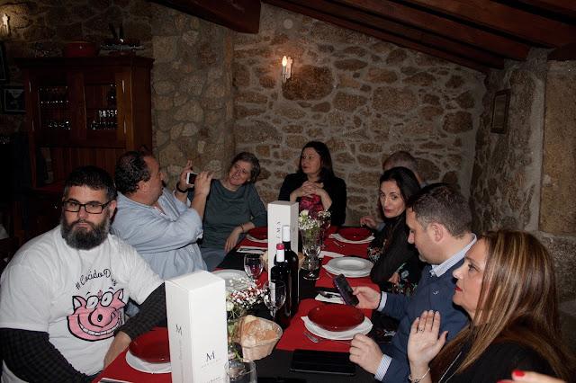 Actividades gastronómicas y turísticas completarán en Barro y Meis el Cocido Day