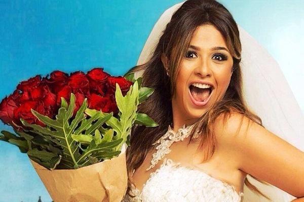 """""""الآنسة مامى"""" فيلم ياسمين عبد العزيز فى عيد الأضحى"""