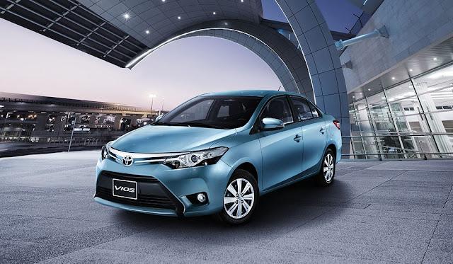 toyota vios2016 - So sánh Honda City và Toyota Vios 2016 tại Việt Nam: Kỳ phùng địch thủ - Muaxegiatot.vn
