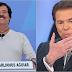 Silvio Santos recontrata Carlinhos Aguiar para o Jogo dos Pontinhos